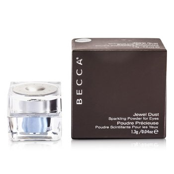 Becca-Jewel Dust Sparkling Powder For Eyes - # Nerida