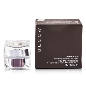 Becca Jewel Dust Sparkling Powder For Eyes - # Nyx  1.3g/0.04oz