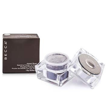 Becca-Jewel Dust Sparkling Powder For Eyes - # Titania