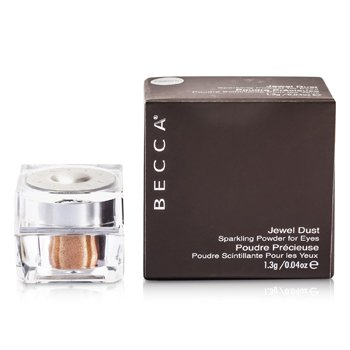 Becca-Jewel Dust Sparkling Powder For Eyes - # Xantho