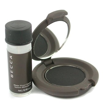 Becca-Eyeliner Compact & Water Proof Sealer - # Barbarella
