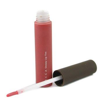 Becca-Glossy Lip Tint - # Amaretto
