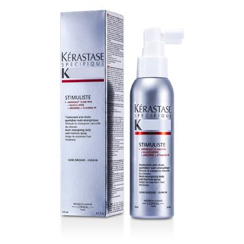Kerastase Specifique Stimuliste Nutri-Energising Daily Anti-Hairloss Leave-In Spray  125ml/4.2oz