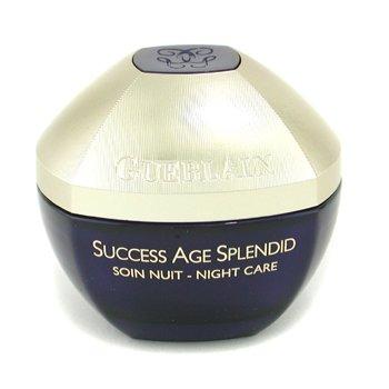 Guerlain Success Age Splendid Deep Action Night Care  50ml/1.7oz