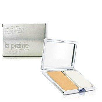 Cellular Treatment Пудровая Основа - Солнечный Беж (Новая Упаковка) 14.2g/0.5oz