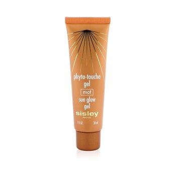 Sisley-Phyto Touche Sun Glow Gel - Mat
