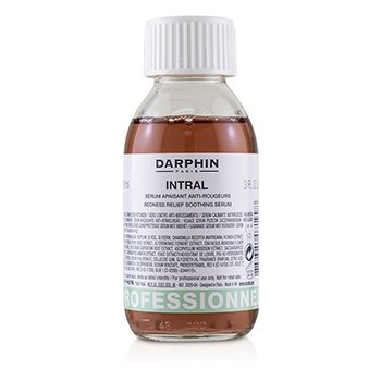 DarphinIntral Redness Relief Soothing Serum (Salon Size) 100ml/3.3oz