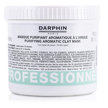 DarphinPurifying Aromatic Clay Mask (Salon Size) 400ml/14.9oz
