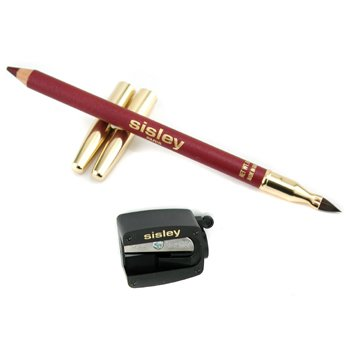 Sisley-Phyto Levres Perfect Lipliner - #5 Burgundy