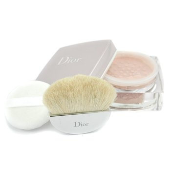 Christian Dior-Capture Totale High Definition Radiance Loose Powder - # 001 Bright Light F072680001