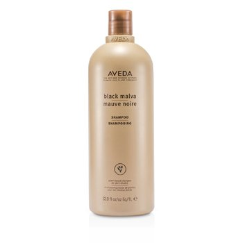 AvedaBlack Malva Shampoo (For Dark Shades) 1000ml/33.8oz