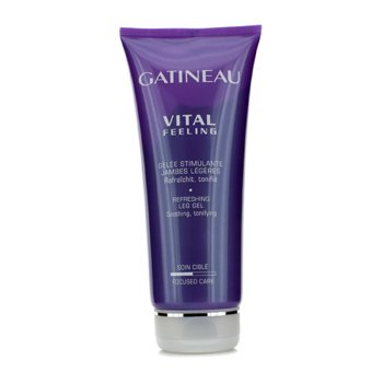 Gatineau Vital Feeling Refreshing Leg Gel  200ml/6.7oz