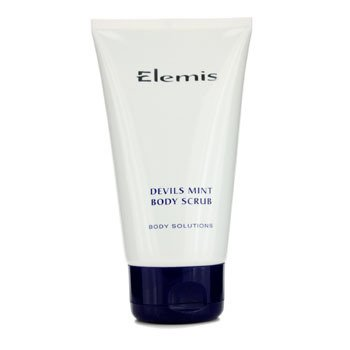 ElemisDevils Mint Body Scrub (Unboxed) 150ml/5.3oz