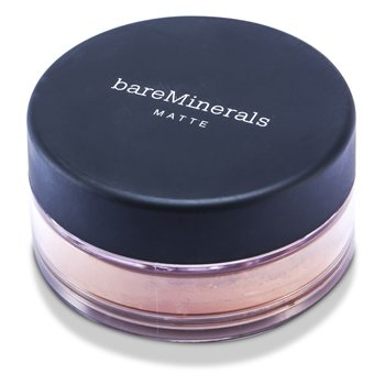 Bare Escentuals-BareMinerals Matte SPF15 Foundation - Tan ( 3N )