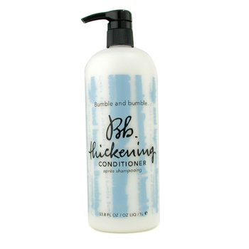 Bumble and BumbleAcondicionador Espesado 1000ml/33.8oz