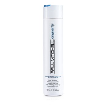 Paul Mitchell Awapuhi Shampoo (Super Rich Wash)  300ml/10.14oz