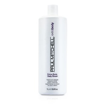Paul MitchellExtra-Body Daily Rinse (Thickens and Detangles) 1000ml/33.8oz