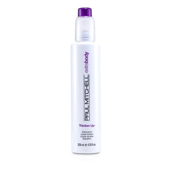 Paul MitchellExtra cuerpo y Volumen ( L�quido estilo ) 200ml/6.8oz