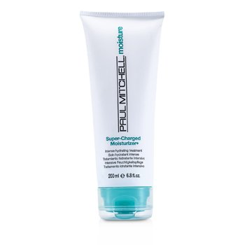 Moisture Super Charged Moisturizer (Intense Hydrating Treatment)