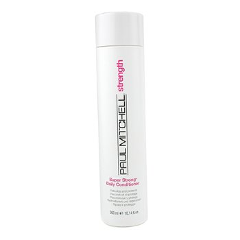 Paul MitchellSuper Strong Acondicionador Diaro ( Protege y da cuerpo ) 300ml/10.14oz