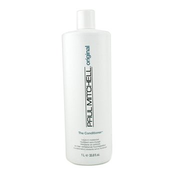 Paul Mitchell Original The Conditioner (Leave-In Moisturizer)  1000ml/33.8oz