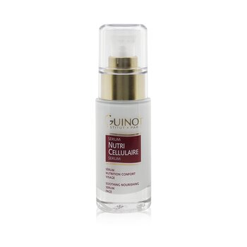 GuinotSerum Nutri Cellulaire Face Serum 30ml/1.05oz