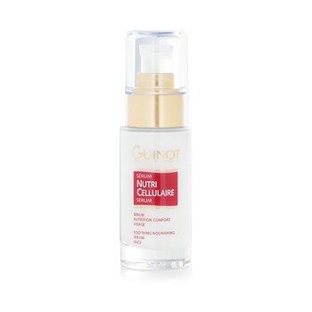 Guinot Serum Nutri Cellulaire Ser Facial  30ml/1.05oz
