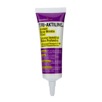 GoodSkin Labs Tri-Aktiline Instant Deep Wrinkle Filler  30ml/1oz