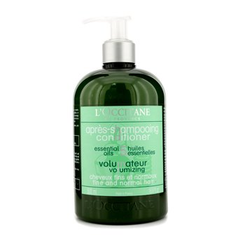 L'Occitane Aromachologie Volumizing Conditioner (Fine & Normal Hair)  500ml/16.9oz