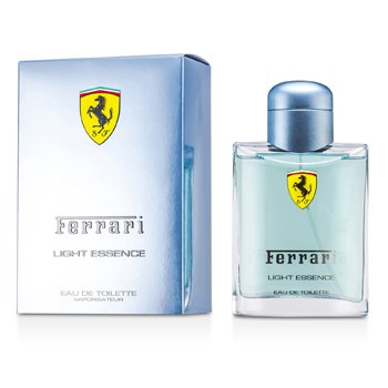 FerrariFerrari Light Essence Eau De Toilette Spray 125ml/4.2oz