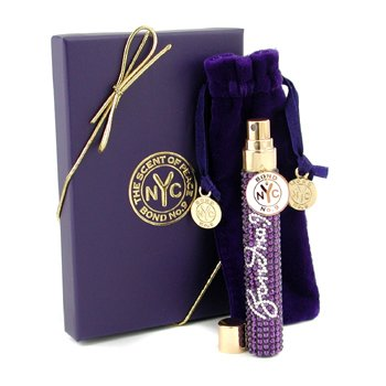 Bond No. 9-The Scent of Peace Purple Velvet Swarovski Pocket Spray ( Refillable )
