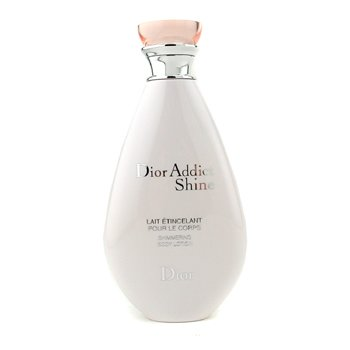 Christian Dior-Addict Shine Shimmering Body Lotion