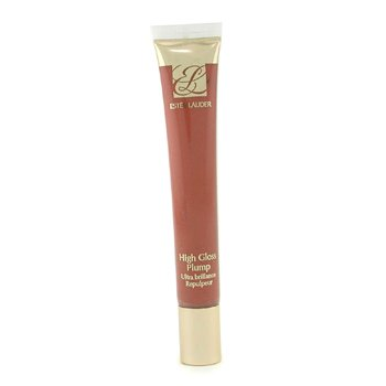 Estee Lauder-High Gloss Plump - #08 Toffee Plump ( Unboxed )