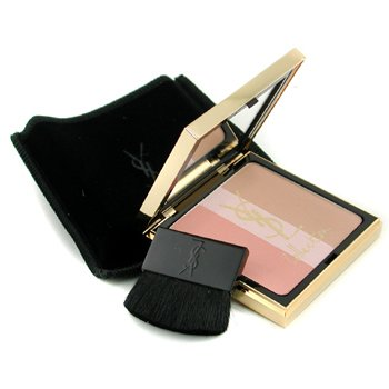 Yves Saint Laurent-Palette Collection Collector Powder For The Complexion