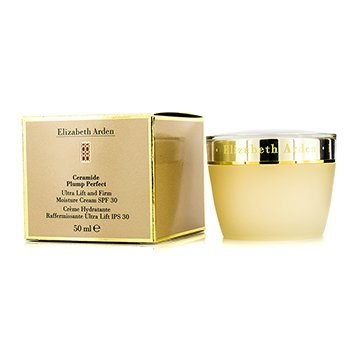 Elizabeth ArdenCeramide Plump Perfect Ultra Lift and Firm Creme hidratante SPF 30 50ml/1.7oz