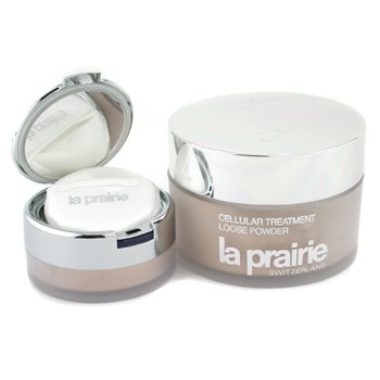 La Prairie-Cellular Treatment Loose Powder - No. 2 Translucent ( New Packaging )