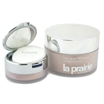 La Prairie-Cellular Treatment Loose Powder - No. 1 Translucent ( New Packaging )