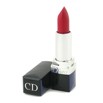 Christian Dior-Rouge Dior Lipcolor - No. 757 Red Icon