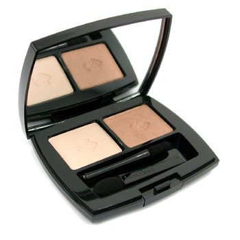 Lancome-Ombre Absolue Radiant Smoothing Eye Shadow Duo - D03 Autumn Leaves