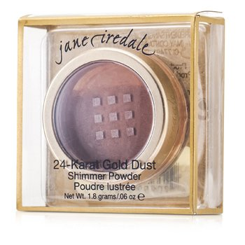 Jane Iredale24 Karat Gold Dust Shimmer Powder1.8g/0.06oz