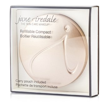 Jane Iredale PurePressed Base Pressed Mineral Powder SPF 20 – Satin 9.9g/0.35oz