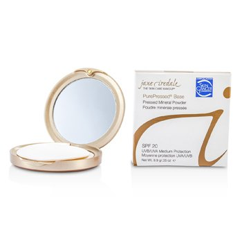 Jane Iredale-PurePressed Base Pressed Mineral Powder SPF 20 - Ivory
