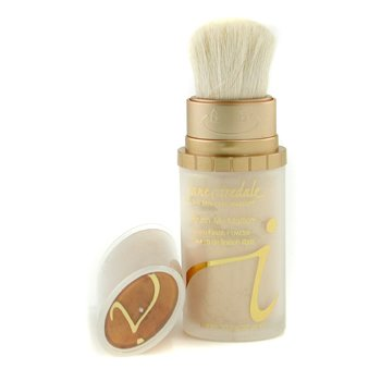 Jane IredaleBrush Me Matte Loose Finish Powder 10.5g/0.37oz