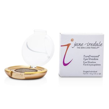 Jane Iredale-PurePressed Single Eye Shadow - Crushed Ice ( Shimmer )