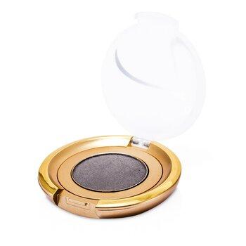 Jane Iredale PurePressed Single Eye Shadow - Smoky Grey 1.8g