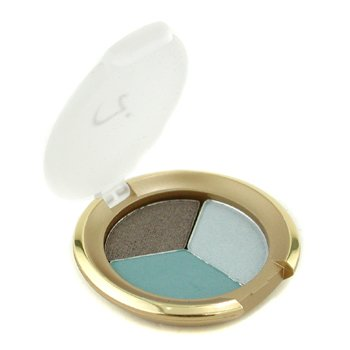 Jane Iredale PurePressed Triple Eye Shadow - Sea Foam  2.8g/0.1oz