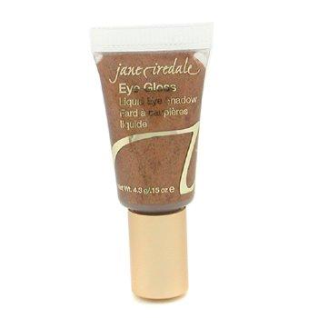 Jane Iredale Eye Gloss Liquid Eye Shadow - Brown Silk 4.3g/0.15oz