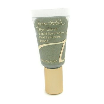 Jane Iredale-Eye Gloss Liquid Eye Shadow - Green Silk