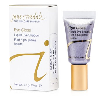 Jane IredaleEye Gloss Liquid Eye Shadow4.3g/0.15oz