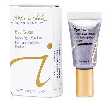 Jane Iredale Eye Gloss Liquid Eye Shadow - Grey Silk  4.3g/0.15oz